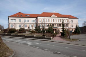 State District Archives Prachatice