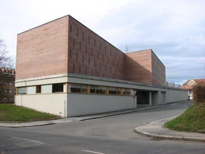 State District Archives Strakonice